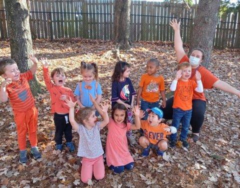 The Neighborhood Learning Center, Purcellville