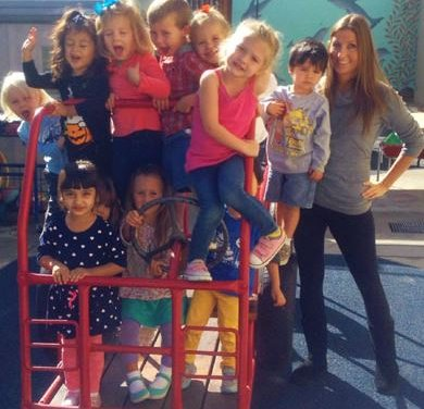 Riviera United Methodist Preschool, Redondo Beach