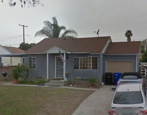 Terry Perales Family Child Care, Whittier