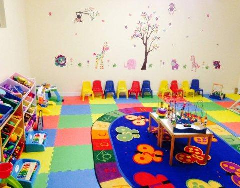 Gan Eden Child Care, Valley Village