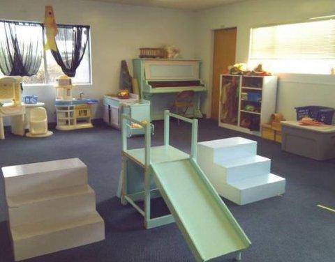 Presbyterian Pre-School, Gardena