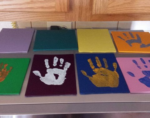 Small Hands Home Daycare, Plano