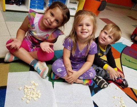 Pitter-Patter Child Care, Lake Villa