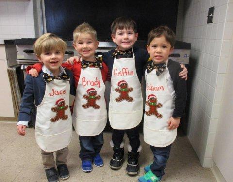 Little Angels Christian Preschool, Barrington