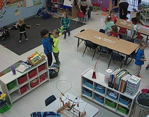 Discovery Child Care & Learning Center, Minooka