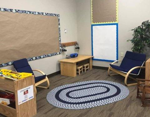 Creative Learning Center for Pre-School Ed, Freeport