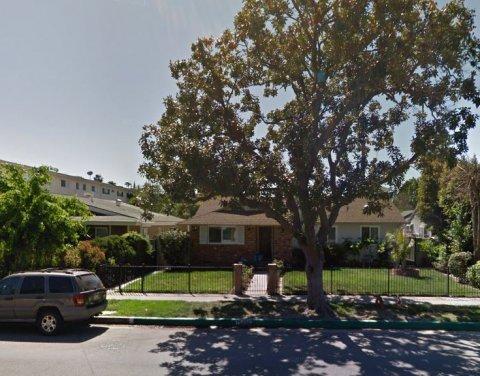 Tatiana Popescu Family Child Care, Los Angeles