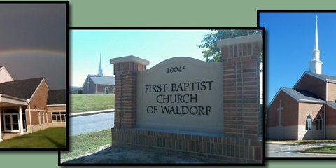 Waldorf Baptist Preschool, Waldorf