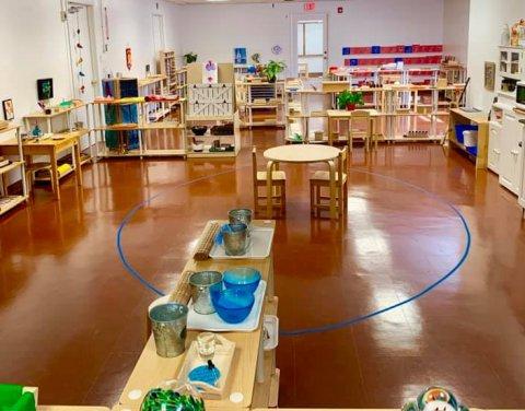 Atlantis Montessori Academy, De Leon Springs