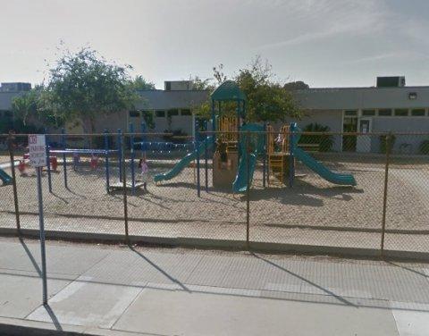 Bret Harte Childrens Center, Burbank