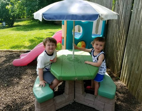 Robinson Family Day Care, Riverhead