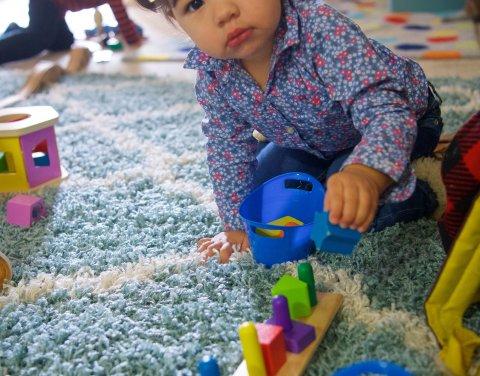 Little Me Preschool, Vallejo