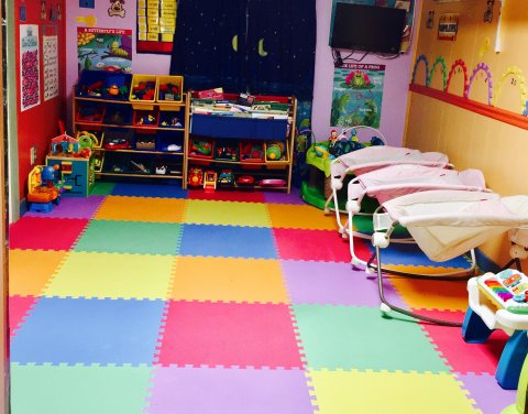 Mercy Chavez Family Child Care, Alexandria