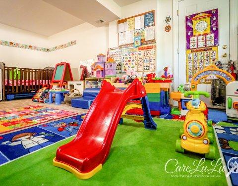 Maple Grove Children's Corner, Alexandria