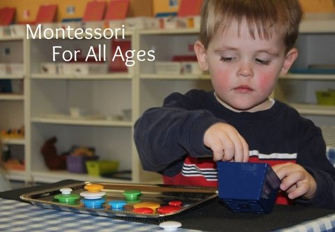 Bridges Montessori, Towson