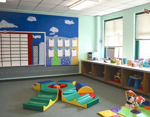 Children's Corner Learning Center, Yorktown Heights