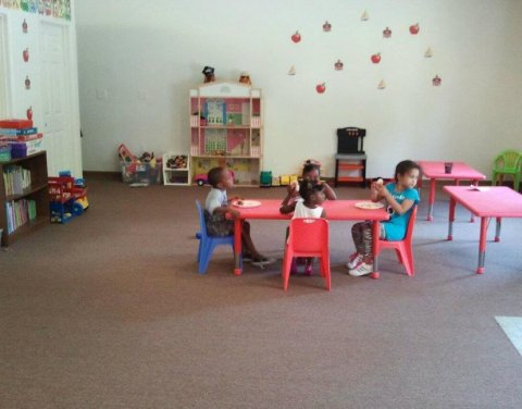 Above & Beyond Child Care LLC, Middle River