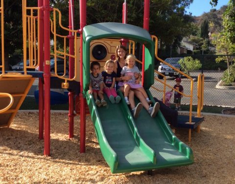 King of Glory Preschool, Newbury Park