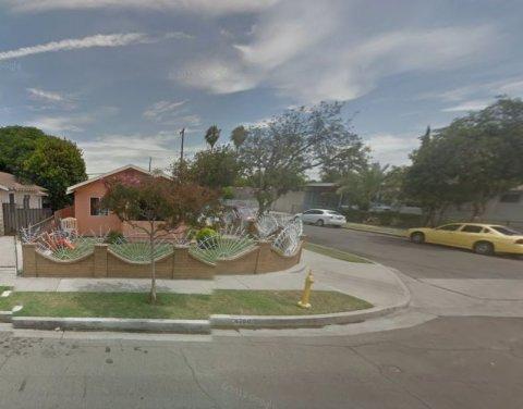 Norma Martinez Family Child Care, Pico Rivera