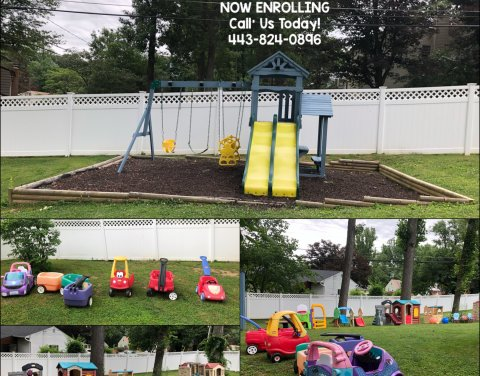 Smart Kids K&M Family Daycare, Reisterstown
