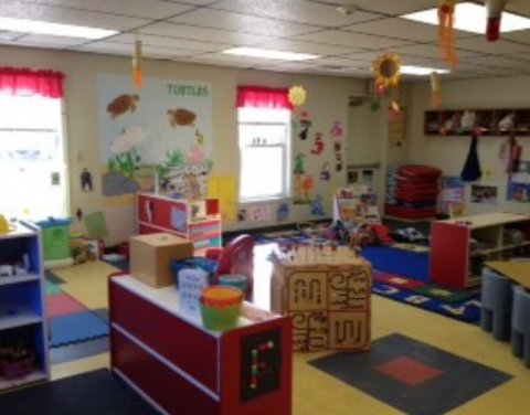 Kids and Company Preschool Learning Center, Pikeville