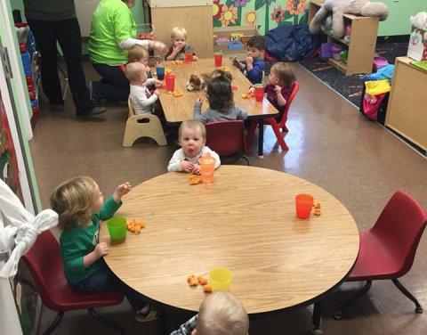 New Salem Children's Center II, Petersburg