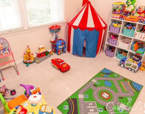 London Towne Bilingual Spanish Daycare, Centreville