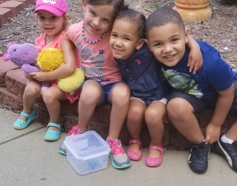 Early Foundations Family Child Care, Statesville