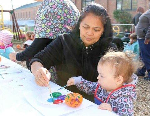 St. Jerome's Child Care Center, Hyattsville