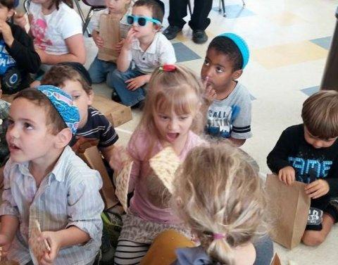 Gan Camarillo Preschool, Camarillo