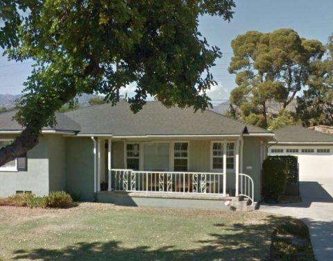 Rita Davis Family Child Care, Pasadena