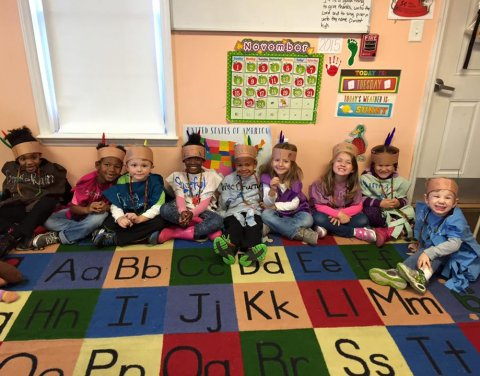 Our Children Child Care, Vanceboro