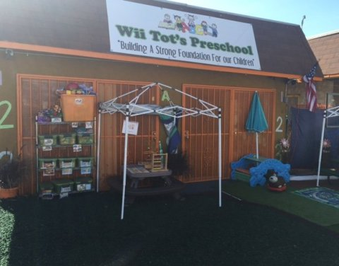 Wii Tots Child Development Center, Lawndale