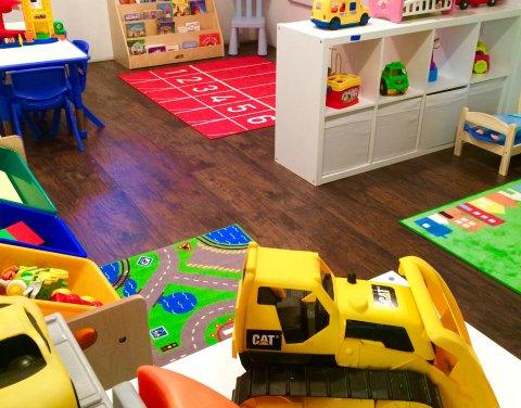 Culver Care Family Daycare, Kensington