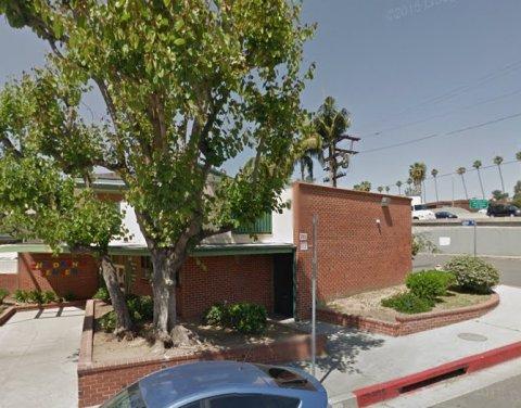 First Presbyterian Church of Hollywood Pre-School, Los Angeles