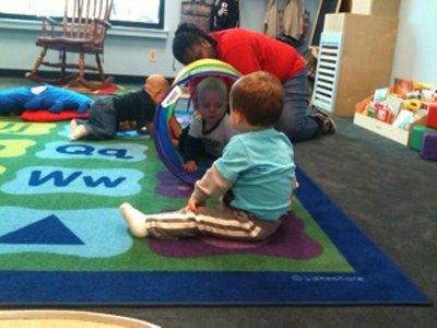 Trinity Lutheran Pre-School & Day Nursery, Hawthorne