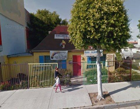 Children's Enrichment Center, Inglewood