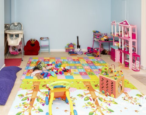 Dogue Creek Family Childcare, Alexandria