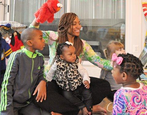 Middlebrook Bilingual Children's Daycare, Germantown