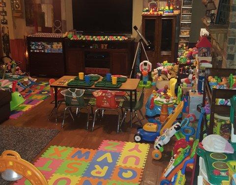 Dalisha Johnson Family Child Care, Oklahoma City