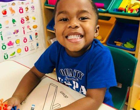 Learn Love Child Care, Lanham