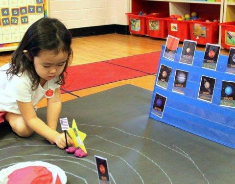 Dream-I Education Center, La Habra