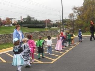 Kiddie Academy of Lansdowne, Leesburg