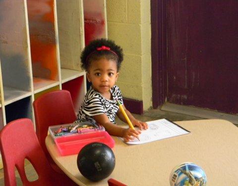 The Increase Learning Center, Reidsville