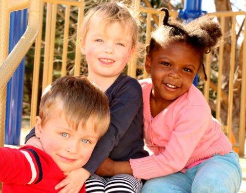 Educational Playcare, East Hampton