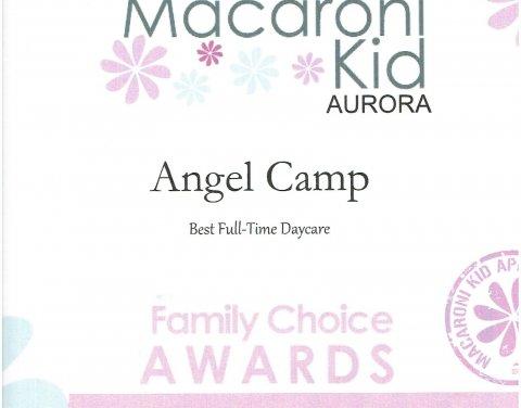 Angel Camp
