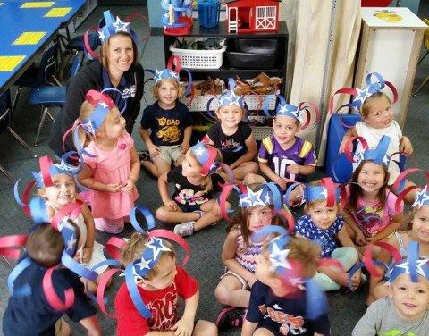Small Wonders Child Development Center, Lakeland