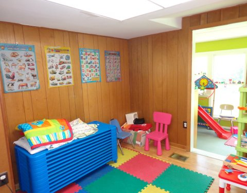 Subinita's Home Daycare, Great Falls