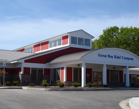 Great Bay Kids' Company, Portsmouth
