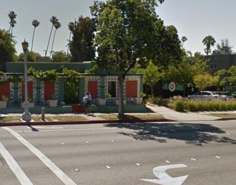 Oak Knoll Kinderhaus Montessori School, Pasadena